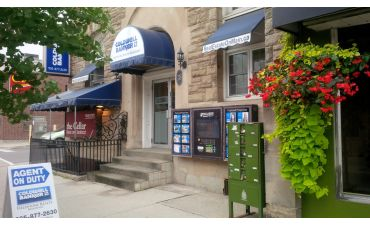 Coldwell Banker Fieldstone Realty, Brokerage