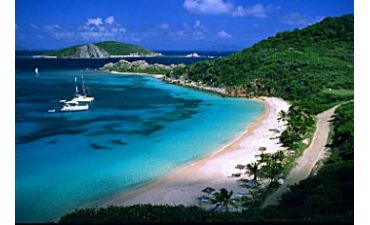 Coldwell Banker Real Estate, BVI