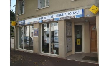 Coldwell Banker L'Immobiliere Internationale