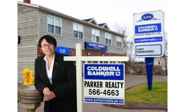 Coldwell Banker Parker Realty