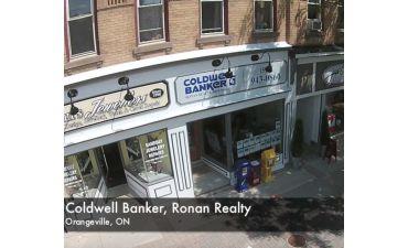 Coldwell Banker Ronan Realty, Brokerage