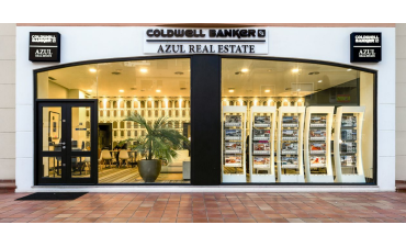 Coldwell Banker Azul Real Estate