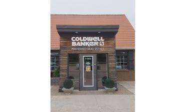Coldwell Banker Preferred Real Estate