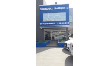Coldwell Banker GO