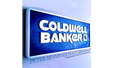 Coldwell Banker Peter Benninger Realty, Brokerage