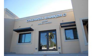 Coldwell Banker Valor