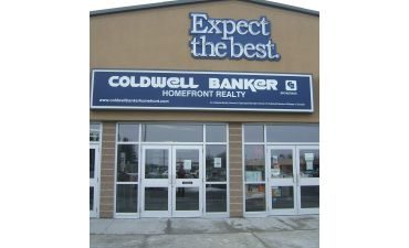 Coldwell Banker Homefront Realty, Brokerage