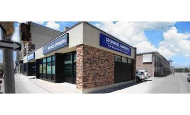 Coldwell Banker Peter Minogue Real Estate, Brokerage