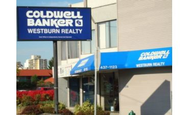 Coldwell Banker Westburn Realty
