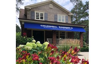 Coldwell Banker Burnhill Realty, Brokerage