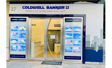 Coldwell Banker MONDELLI & C. INTERNATIONAL REAL ESTATE