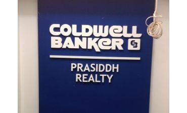 Coldwell Banker Prasidh Realty (I)
