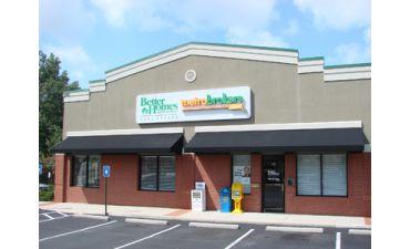 Better Homes and Gardens Real Estate Metro Brokers in Douglasville, Georgia