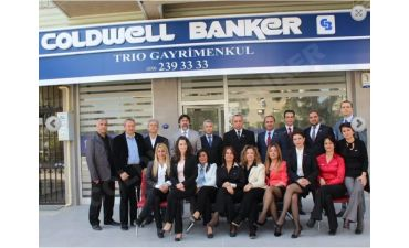 Coldwell Banker TRİO2