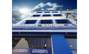 Coldwell Banker TRİO1