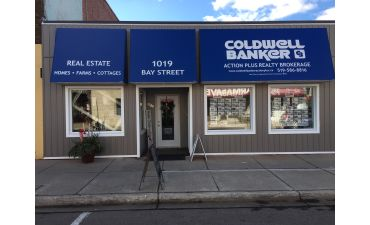 Coldwell Banker Action Plus Realty, Brokerage