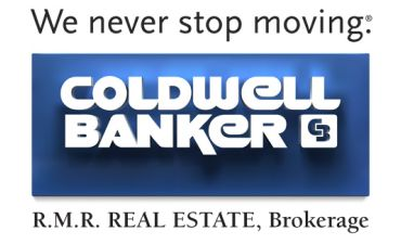 Coldwell Banker R.M.R. Real Estate, Brokerage