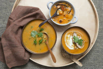 pumpkin-soup-recipes