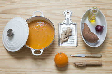pumpkin-soup-recipe-with-sweet-potato