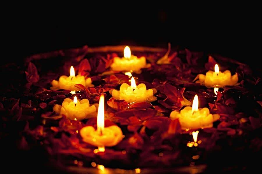 Diwali Diya Decoration 1