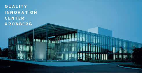 QUALITY INNOVATION CENTER KRONBERG