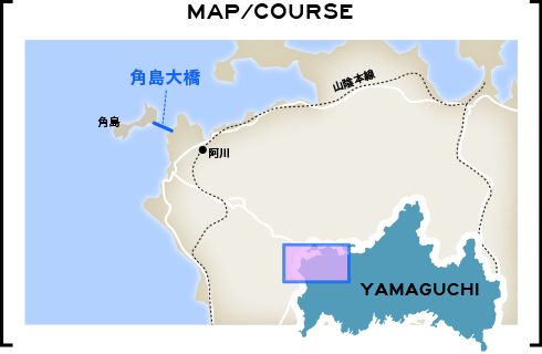 MAP/COURSE
