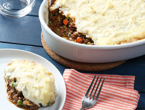 4 Fast Recipes for Leftover Mashed Potatoes – P&G everyday | P&G