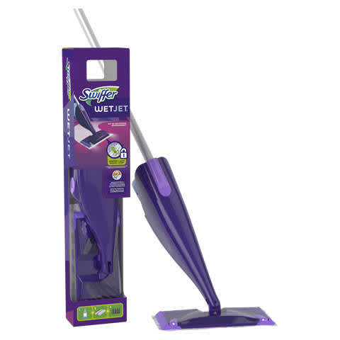 Balai Spray Swiffer Wetjet Envie De Plus