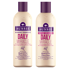daily-clean miracle