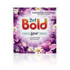 Bold Washing Powder