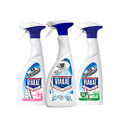 Viakal-Sprays