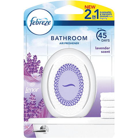 Febreze Bathroom Continuous Air Freshener Lavender Scent Supersavvyme Great Britain