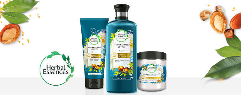 Herbal Essences PURE:renew