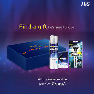 Perfect Gifts: Buy Now