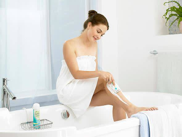 Shaving Tips Easy Hair Removal For Women And Girls