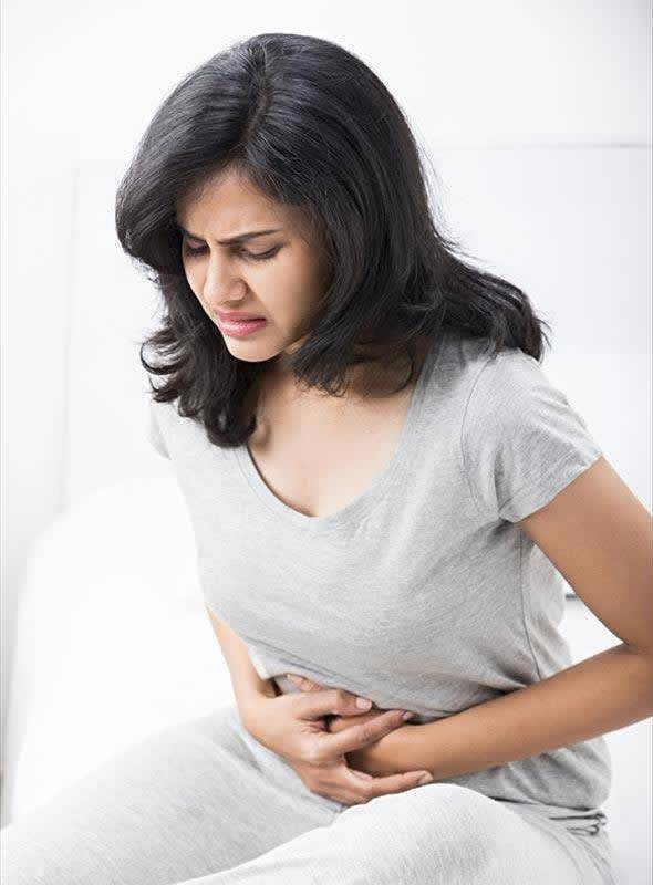 Top 5 Home Hacks To Beat Stomach Pain During Periods