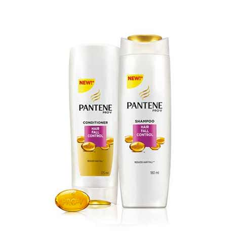 why does pantene cause hair loss