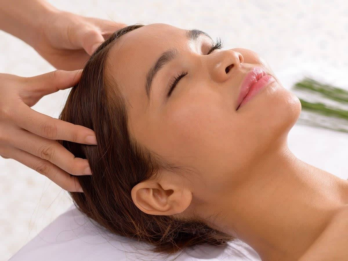 The benefits of massaging your scalp | EverydayMe Philippines