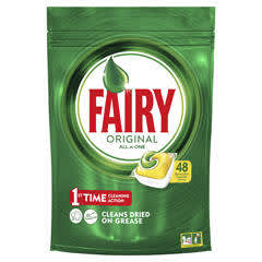 Fairy Platinum-Dishwasher-tablets