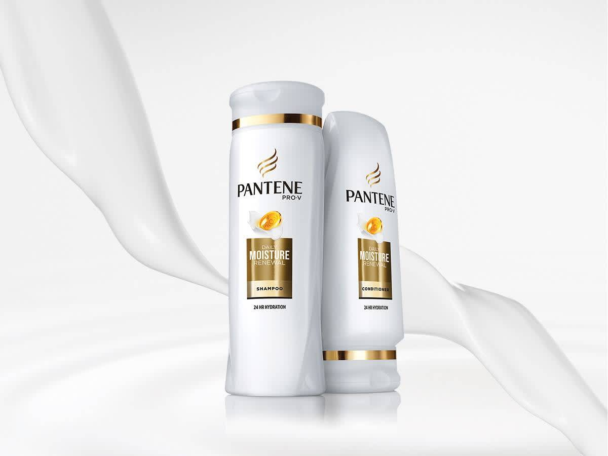photograph relating to Pantene Printable Coupons known as Pantene PG Daily