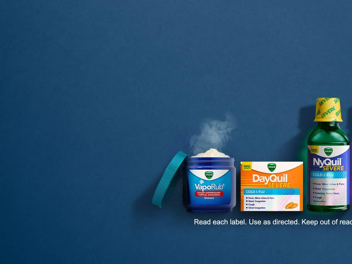 image about Nyquil Coupons Printable referred to as Vicks PG Every day