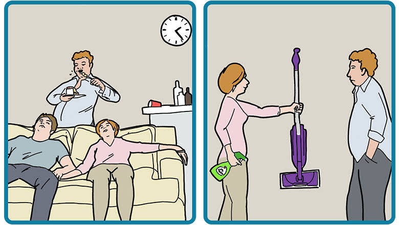 In Case of a Party Emergency: 6 Savvy Solutions for Unexpected Mishaps 6