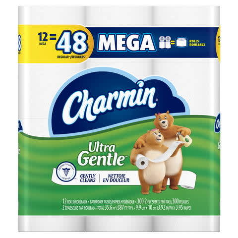 photo relating to Charmin Printable Coupon named Charmin Extremely Smooth Rest room Paper, Mega Rolls PG Day-to-day