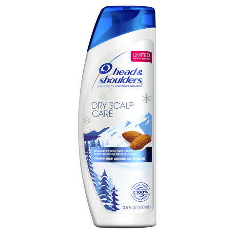 photo regarding Head and Shoulders Coupon Printable identified as Thoughts and Shoulders Dry Scalp Treatment with Almond Oil Anti