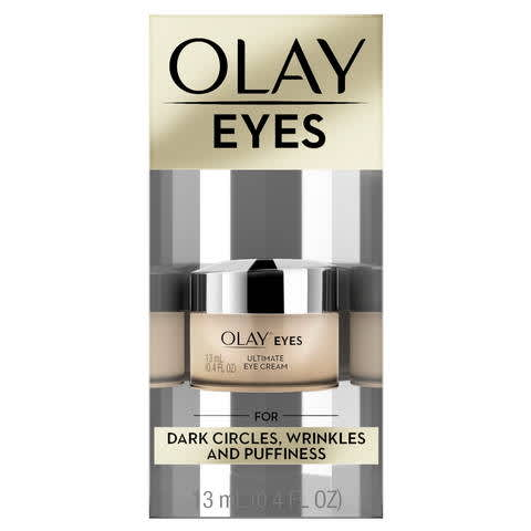 photo regarding Olay Printable Coupons identified as Olay Eyes Greatest Eye Product PG Each day