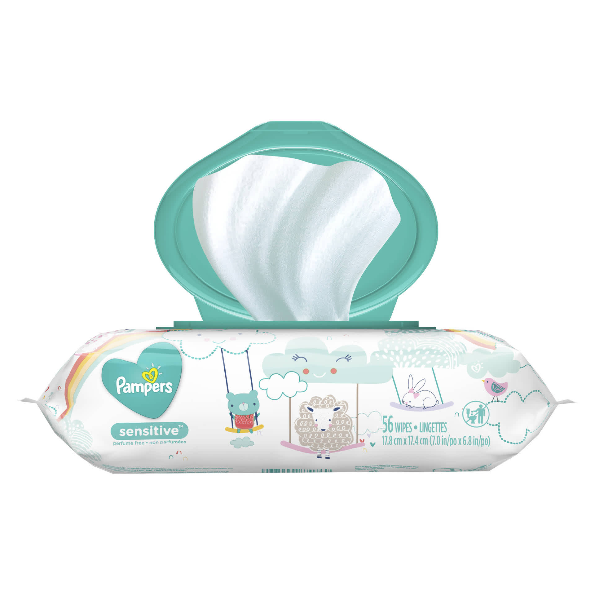 picture about Pampers Wipes Printable Coupons titled Pampers Little one Wipes Delicate PG Day-to-day