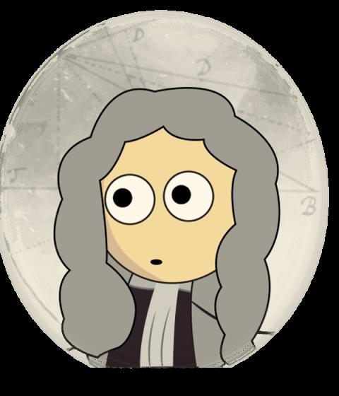 Representación de Newton
