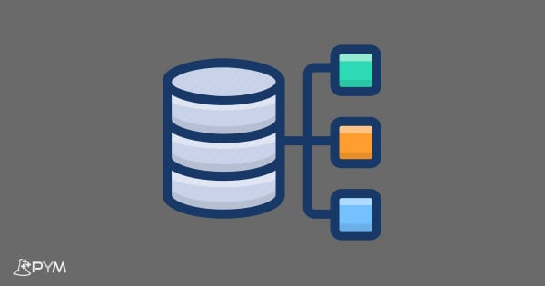 Categoría Bases de datos