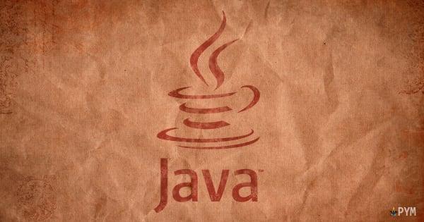 Patrones de diseño en Java