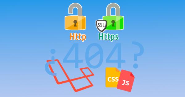¿Tu proyecto Laravel tiene HTTPS y no cargan los assets? (Imágenes, estilos, scripts)